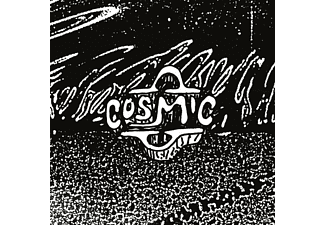 Daniele Baldelli - Cosmic Drag [CD]