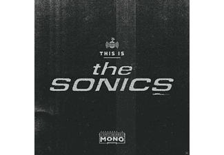 Sonics - This Is The Sonics - (CD)
