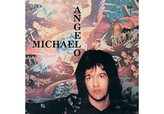 Michael Angelo - Michael Angelo - (CD)