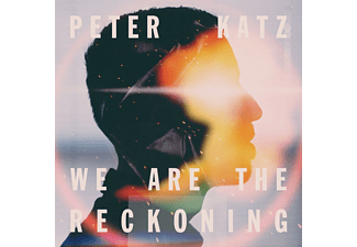 Peter Katz - We Are The Reckoning [CD]