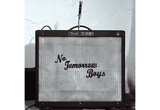 The No Tomorrow Boys - Who Killed Johnny - (Vinyl)