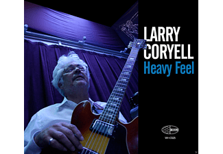 Larry Coryell - Heavy Feel (Lp) [Vinyl]