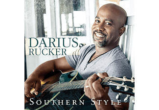 Darius Rucker - Southern Style [CD]