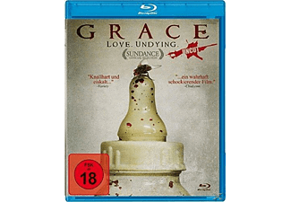 Grace - Love Undying (Uncut) [Blu-ray]