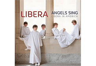 Libera - Angels Sing - Libera in America (Blu-ray)