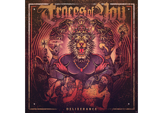 Traces Of You - Deliverance [CD]
