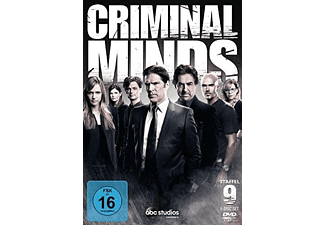 Criminal Minds - Staffel 9 - (DVD)