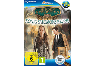 Hidden Expedition: König Salomons Krone [PC]