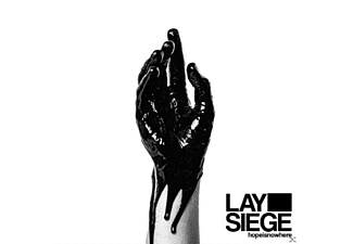 Lay Siege - Hopeisnowhere [CD]