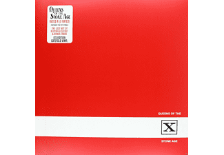 Queens Of The Stone Age - Rated R - (Vinyl)