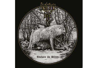 Destroyer 666 - Unchain The Wolves (180g Gatefold, Black) - (Vinyl)