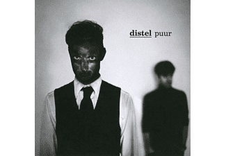 Distel - Puur - (CD)