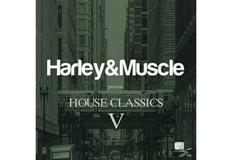 Various - House Classics V [CD]