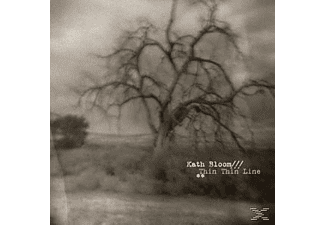 Kath Bloom - Thin Thin Line - (CD)
