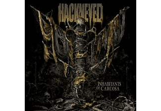 Hackneyed - Inhabitants Of Carcosa [CD]