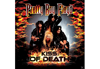 Pretty Boy Floyd - Kiss Of Death-A Tribute To Kiss [CD]