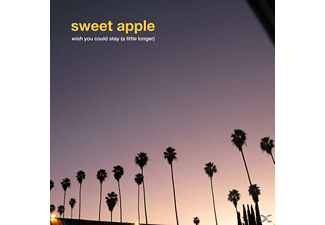 Sweet Apple - Wish You Could Stay - (Vinyl)