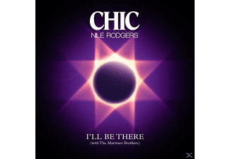 Chic feat. Nile Rodgers - I'll Be There - (Vinyl)