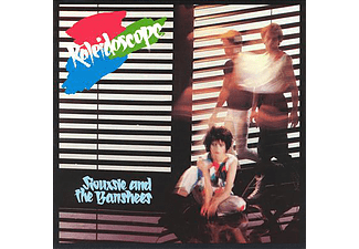 Siouxsie And The Banshees - Kaleidoscope (CD)