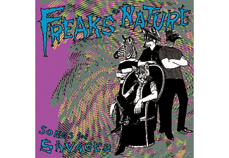 Freaks Of Nature - Songs For Savages - (Vinyl)