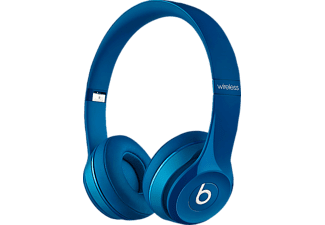 BEATS Solo2 Wireless - Blå