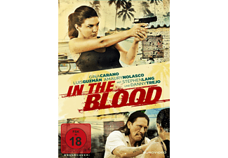 In the Blood - (DVD)