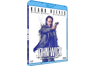 John Wick Action Blu-ray