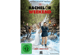 The Bachelor Weekend [DVD]