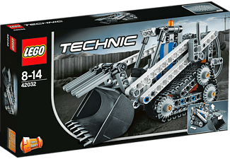 Technic Compact Tracked Loader - (42032)