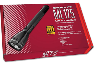 MAGLITE Outdoor ML125 Şarjlı ve Kutulu El Feneri