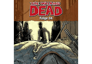 The Walking Dead Folge 04 - 1 CD - Horror