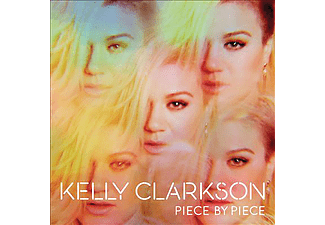 Kelly Clarkson - Piece By Piece - Deluxe Edition (CD)