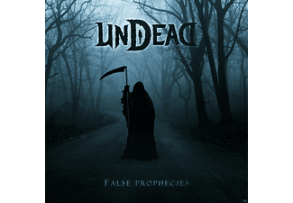 The Undead - False Prophecies [Vinyl]