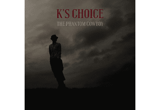 K's Choice - The Phantom Cowboy | CD