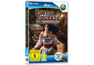 Lost Legends: Die weinende Frau - PC