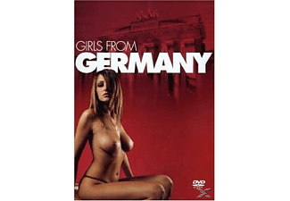 Girls From Germany - (DVD)