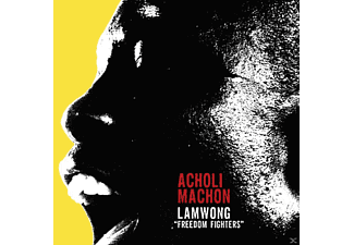 Acholi Machon - Lapwong (Freedom Fighters) - (CD)