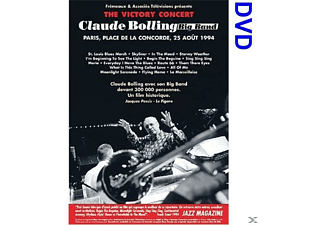 Claude Bolling - The Victory Concert [DVD]