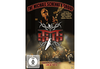 Michael Group Schneker - LIVE IN TOKYO - THE 30TH ANNIVERSARY CONCERT - (DVD)