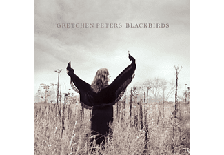 Gretchen Peters - Blackbirds [CD]