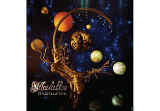 Moulettes - Constellations (180 Gr.) - (LP + Download)