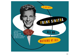 Frank Sinatra - All Or Nothing At All [CD]