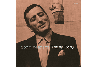 Tony Bennett - Young Tony [CD]