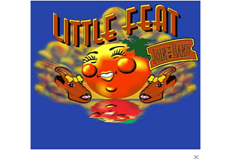 Little Feat - Join The Band - (CD)