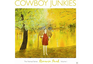 Cowboy Junkies - Renmin Park - The Nomad Series [CD]