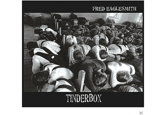 Fred Eaglesmith - Tinderbox [CD]