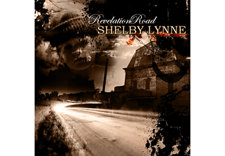 Shelby Lynne - Revelation Road [CD]