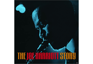 Joe Harriott - The Joe Harriott Story - (CD)