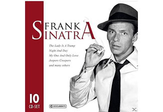 Frank Sinatra - The Lady Is A Tramp - (CD)