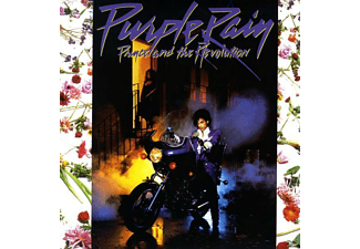 Prince - Purple Rain | LP